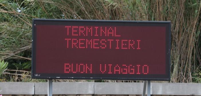 Rimandata l'assegnazione della concessione del porto di Tremestieri per problemi tecnici