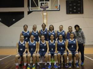 Basket femminile. Le Cussine concludono con una vittoria il Campionato Unico Regionale