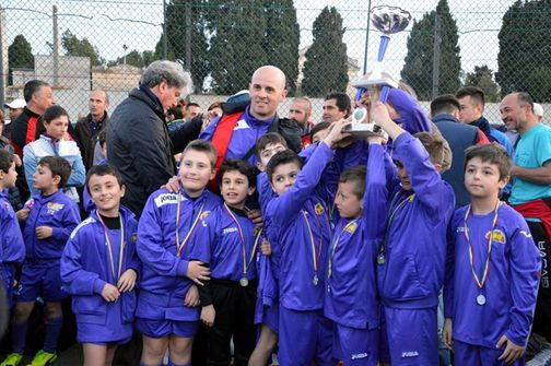 """Calcio giovanile. Grande entusiasmo all' """"8° Memorial Dejan Drago"""""""