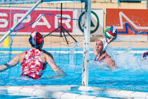 Pallanuoto-Serie A1. Waterpolo Despar Messina vince il derby col Catania. Approdo in semifinale