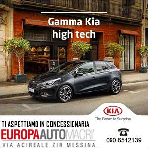 Europa Auto – Kia high tech
