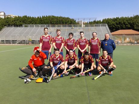 Hockey team serie b