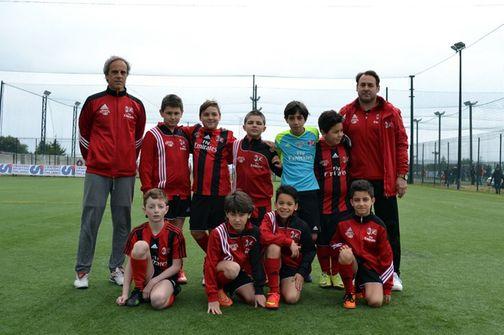 SC Sicilia 1 cl.under 10 calcio a 7