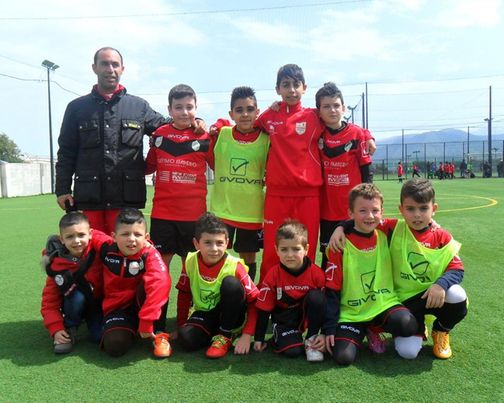 San Domenico Under 10