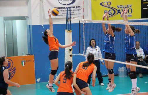 Pallavolo-Serie C. Domenica, Messana Tremonti-Jonio Volley Nizza