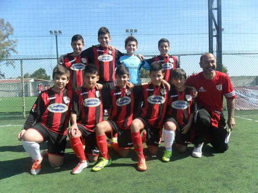Sportng Club Messina Under 12 calcio a 5 1° cl.