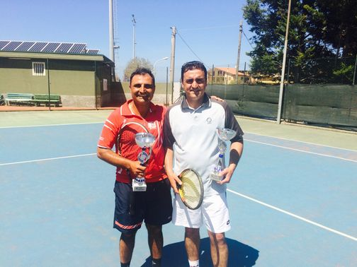Torneo over 40 Brolo