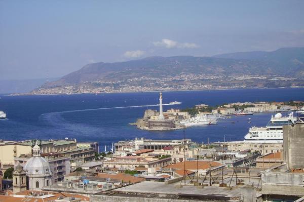 «Serve una politica di rilancio dei settori marittimi». Consiglieri Udc scrivono ad Accorinti