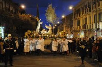 Barette: le modifiche alla viabilità di oggi per la processione