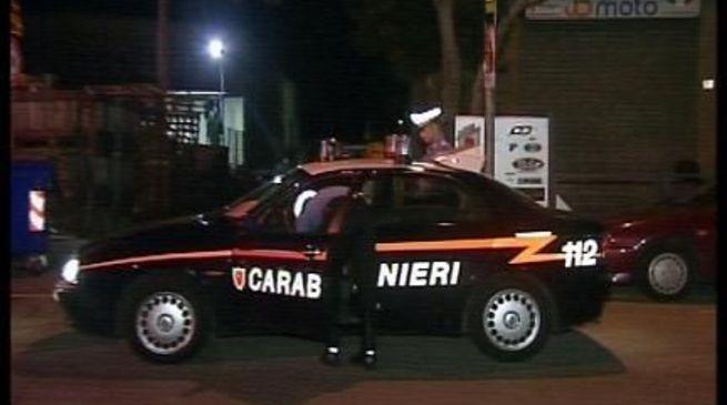 carabinieri notte2