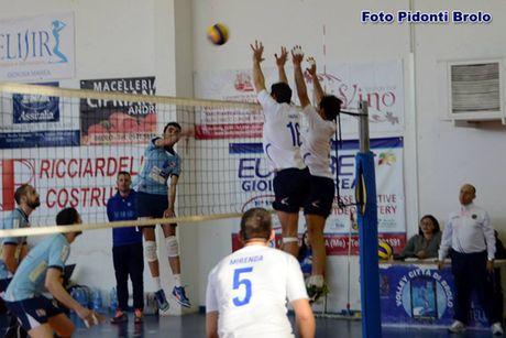 foto brolo volley