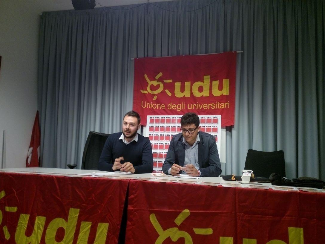 foto congresso Udu