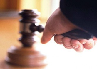 giudice lavoro