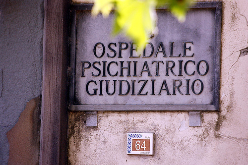 Primi trasferimenti a Naso dei pazienti dell'Opg di Barcellona