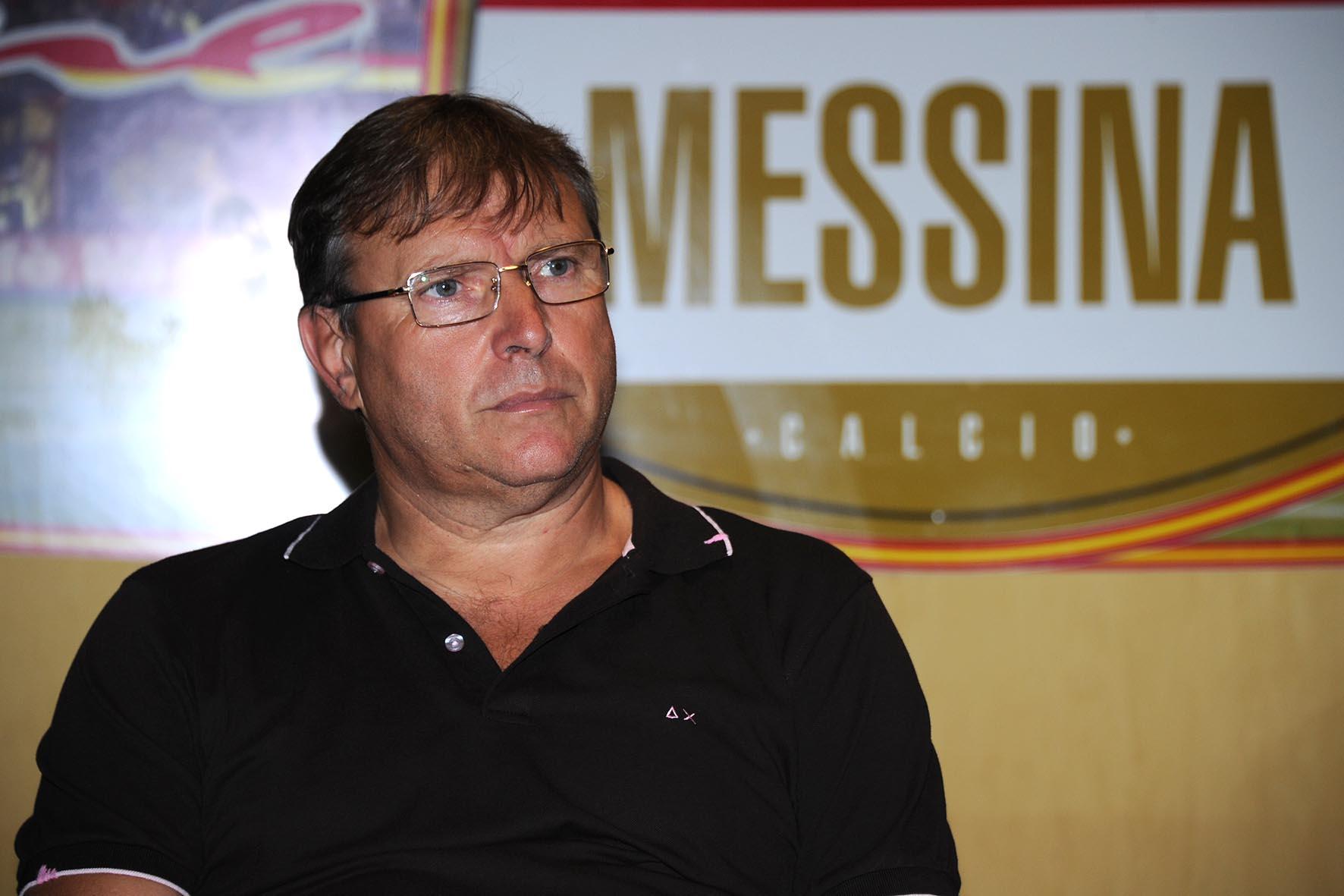 Calcio-Lega Pro. Acr Messina: Lo Monaco lascia la squadra