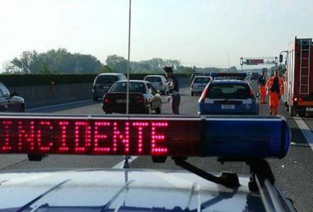 polizia di stato incidente