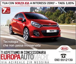 Europa auto – NEW RIO