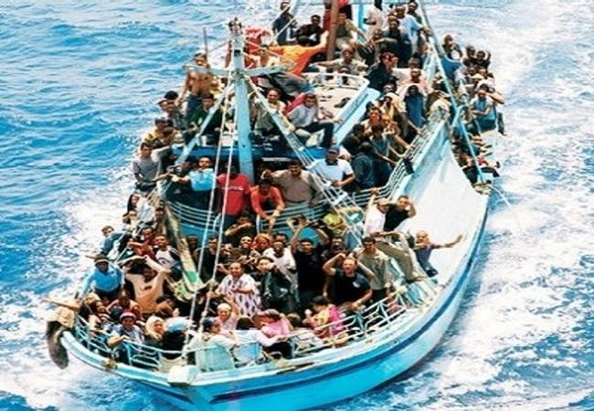 Migranti. Domenica di arrivi a Messina. 99 via mare, 270 via terra