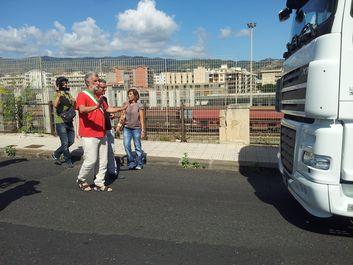 Gli ex Rodriguez ricorrono al Tar. Nel mirino il Comune, Bluferries, Caronte&Tourist e Cartour