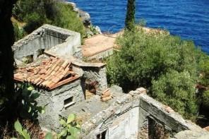 """Le Rocce di Taormina. Antonio Presti: """"Un villaggio da rivalutare"""""""