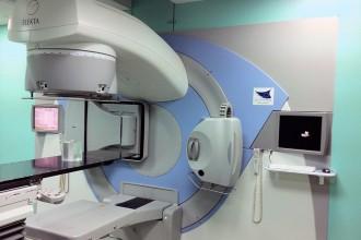 Acceleratore Lineare Radioterapia Papardo
