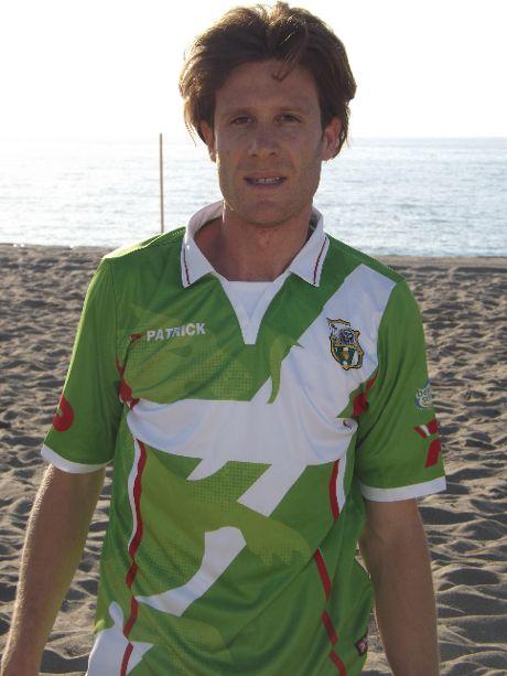 Alessandro Venuti