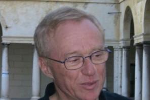 """Unica tappa in Sicilia: lo scrittore David Grossman ospite al """"Taobuk"""""""