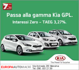 Europa Auto – GPL