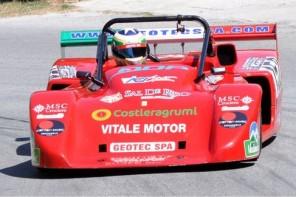 """Rally. Si conclude lo """"Slalom Torregrotta-Roccavaldina"""". Ecco il podio"""