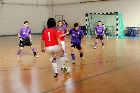 Fase 2 match  Virtus Ragusa - F24 Ghibellina Messina