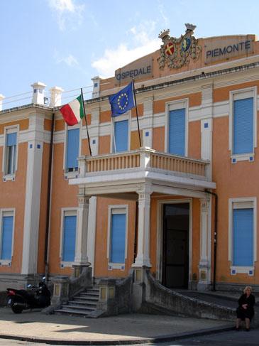 È ancora protesta: «No al trasferimento del reparto di Medicina dal Piemonte al Papardo»