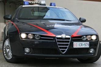 carabinieri per nuovo