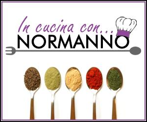Ricetta – In cucina con normanno