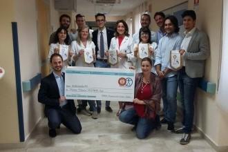Donazione RotaractSicilia