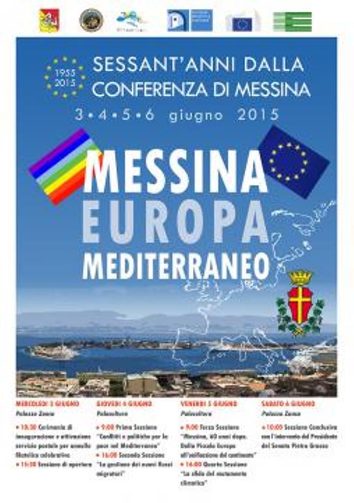 MessinaEuropa