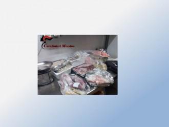 Sequestro alimenti CC Barcellona P.G.