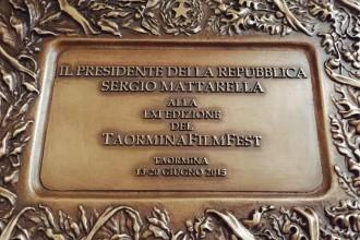 TaoFest premio Presidente Repubblica