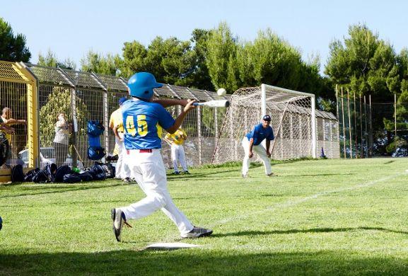baseball - Jeremy kroeker