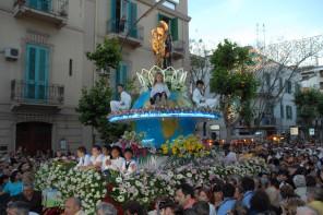 Oggi la processione di Sant'Antonio: tutti gli eventi in programma a Messina