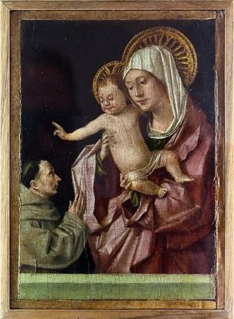 tavoletta Antonello