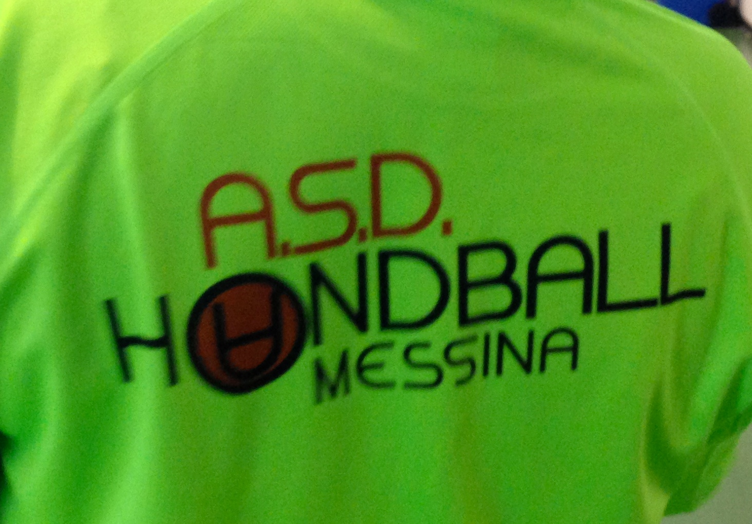 ASD-Handball-Messina-Logo