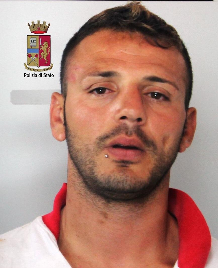 CAVALLARO Francesco.