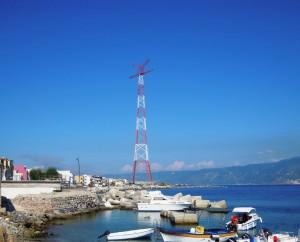 Pilone di Torre Faro
