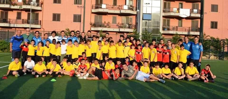 Scuola Calcio Messana