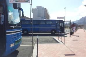 Autista messinese muore appena sceso dal pullman che aveva guidato da Bari a Palermo