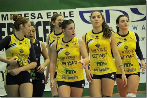 messina volley f