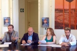 """Festival Euro Mediterraneo: la """"Norma"""" diretta da Castiglione apre la seconda edizione"""