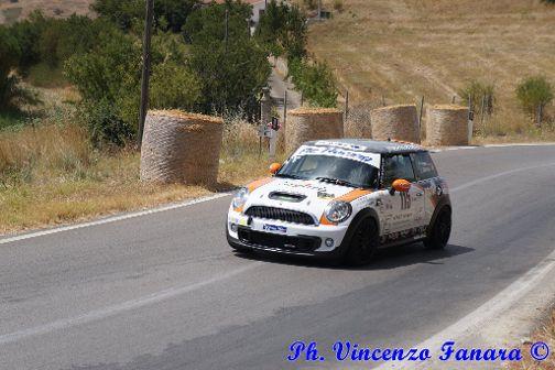 """Rally. Nebrosport """"pigliatutto"""" alla cronoscalata Floriopoli – Cerda"""