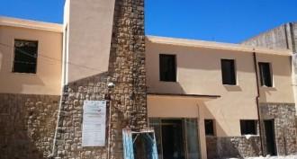 Hotel Sicilia Mistretta