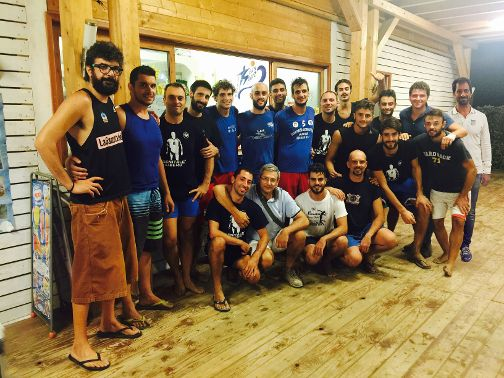 ASD Tabavolley Sport 1 2015-2016